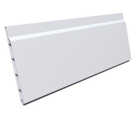 панель белая глянцевая1
