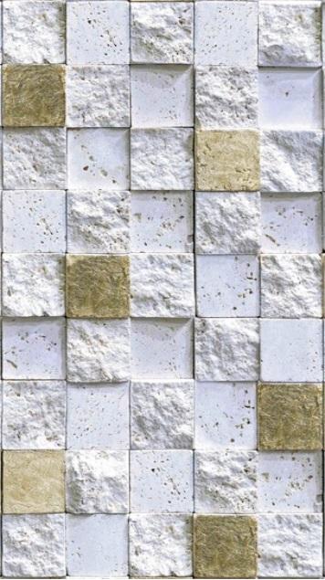 Мозайка камень