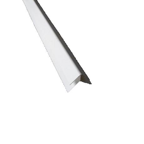 наружный угол белый