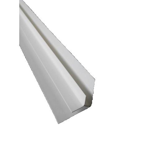 внутренний угол белый