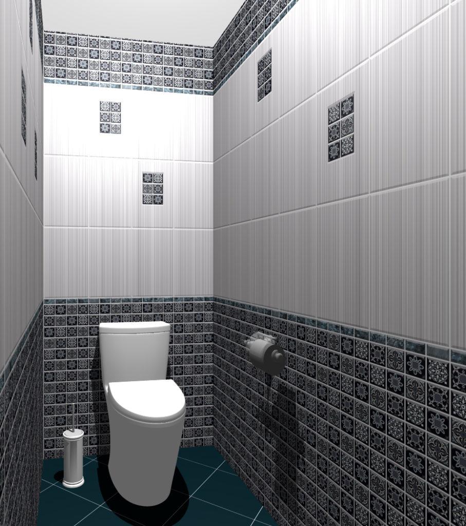штирихи туалет