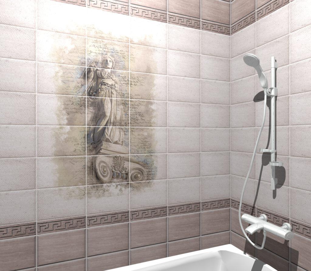 ванна афина греция